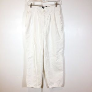 Vintage Hunt Club High Rise Tapered Cropped Pants
